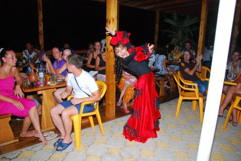 "Пансионат  ""Багрипш "" - расположен на Черноморском побережье Абхазии, на..."