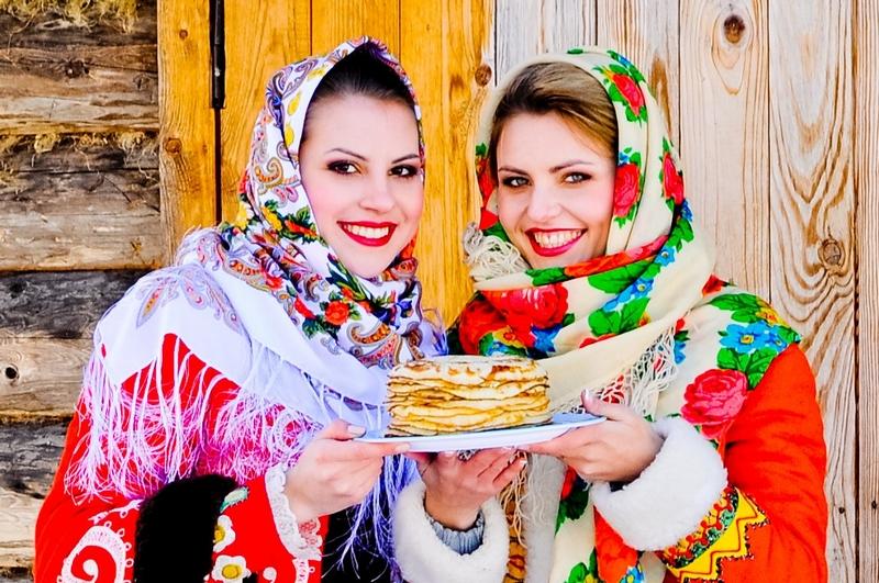 Деревенские девчата гостеприимны и без одежды  275721